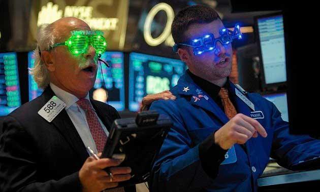 2014'te En Çok Kazandıran Borsalar