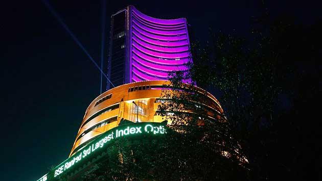 Bombay Borsası ve Endeksleri