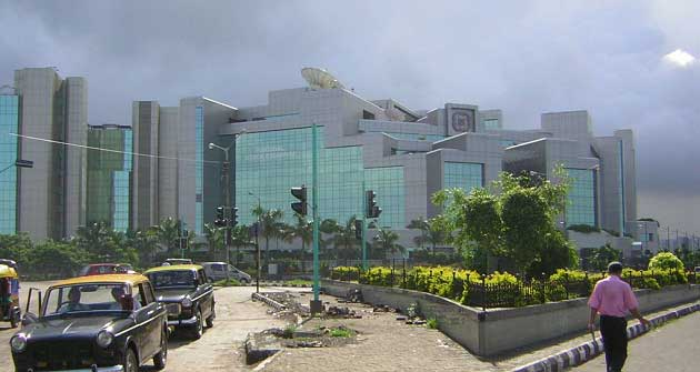 Hindistan Ulusal Borsası