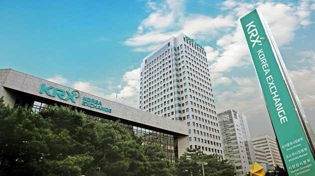 Kore Borsası