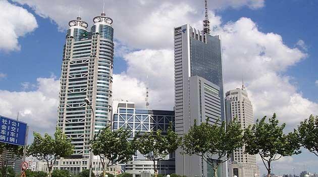 Şanghay Borsası