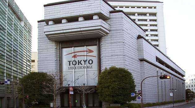 Tokyo Borsası ve Endeksleri