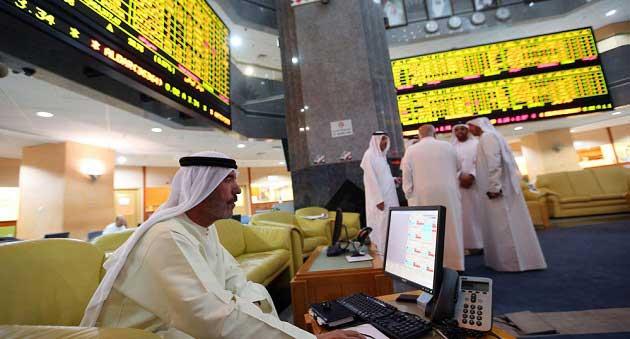 Abu Dabi Borsası