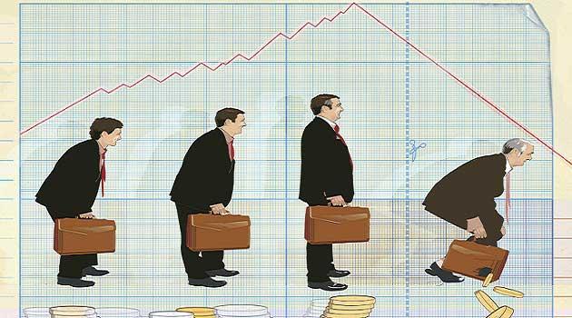 Borsanın En Çok Dalgalandığı 12 Ülke