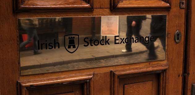 İrlanda Borsası