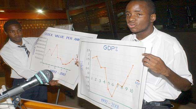 Jamaika Borsası