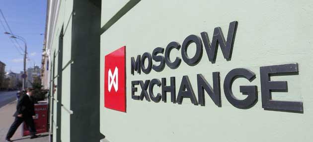 Rusya Borsası