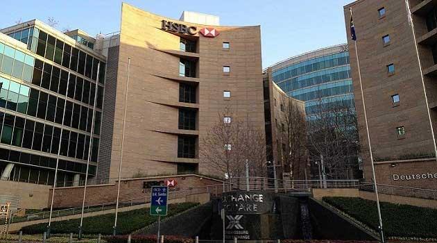 Johannesburg Borsası