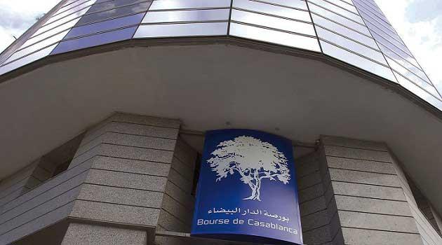 Kazablanka Borsası