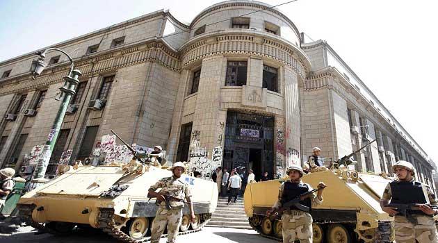 Mısır Borsası