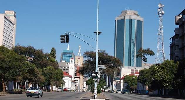 Zimbabve Borsası