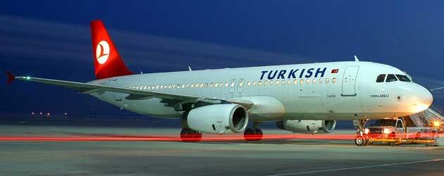 Türk Hava Yolları ve Marka Değeri
