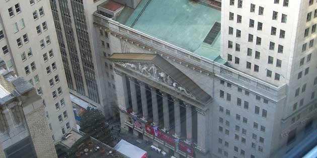 Amerika'daki Borsa Çöküşleri Hakkında Bilgiler
