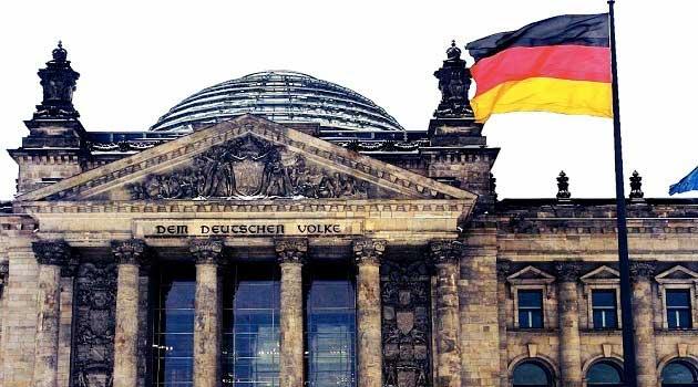 Almanya Ekonomisi
