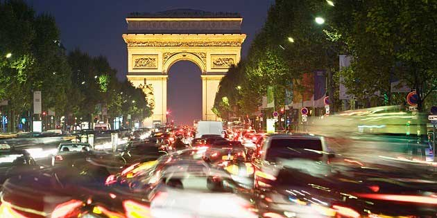 Fransa Ekonomisi
