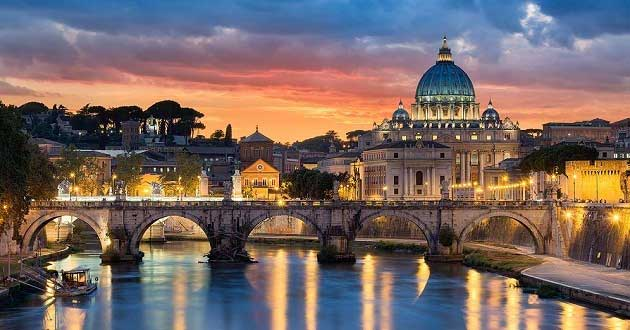 İtalya Ekonomisi