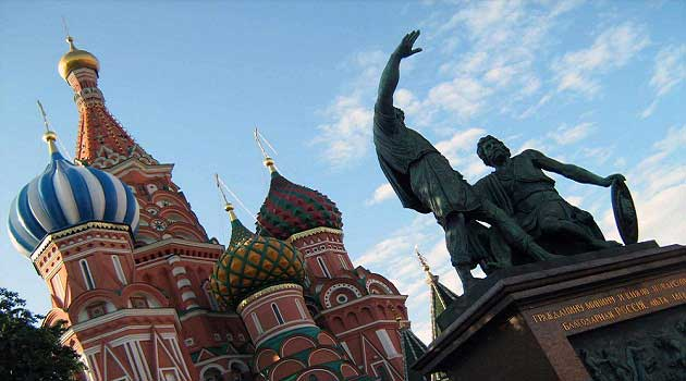 Rusya Ekonomisi
