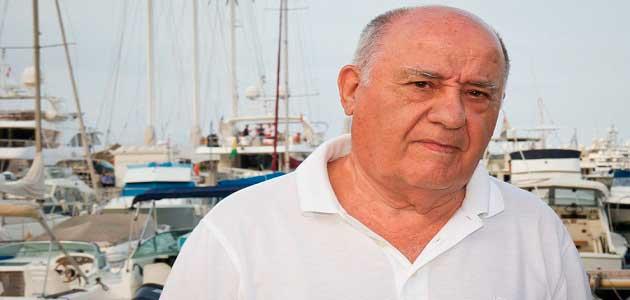 Amancio Ortega – İspanya