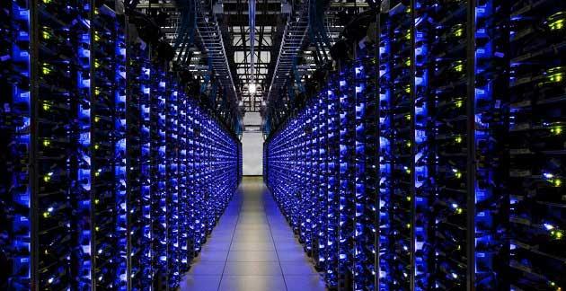 ABD Altyapısında Siber Saldırı