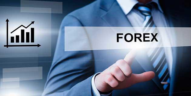 Forex Piyasasını Kullanın