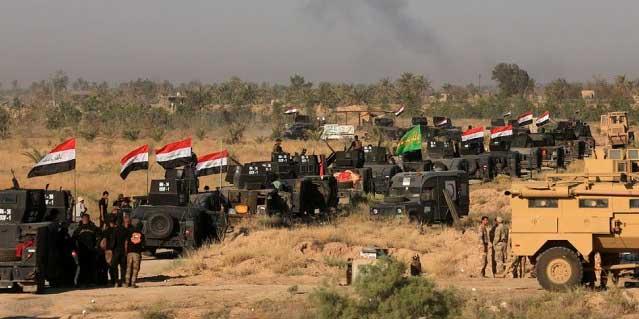 Irak'ta Mezhepsel Şiddet