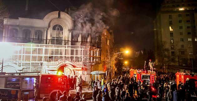 İran Nükleer Krizi
