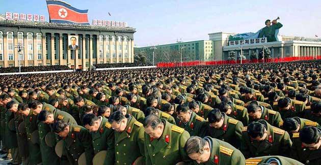 Kuzey Kore Krizi