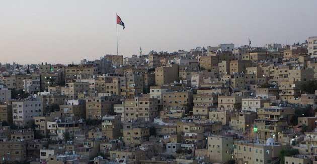 Ürdün'de Siyasi İktidarsızlık