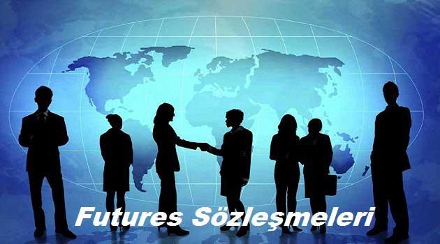 Futures Sözleşmeleri