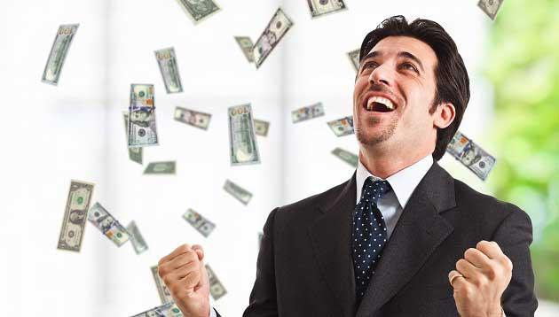 Günün Birinde Nasıl Milyoner Olurum?