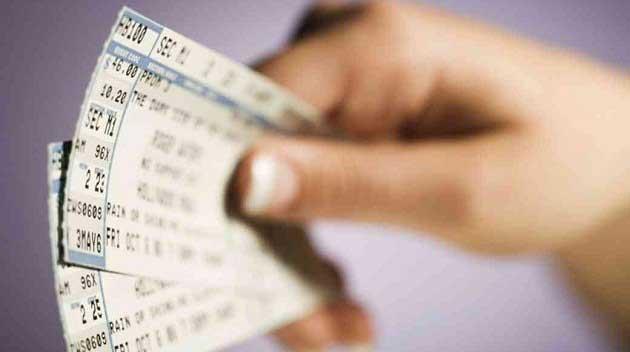 Bilet Kara Borsası