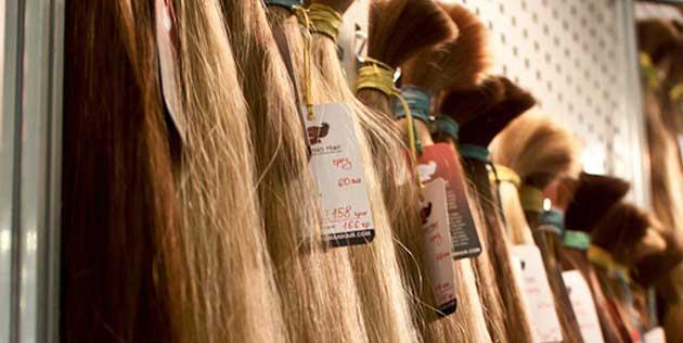 Saç, Plazma ve Sperm Satmak