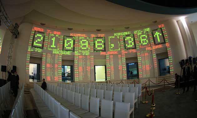 Borsa Yatırım Fonu Nedir? Avantajları Nelerdir?