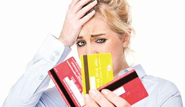Borçları Sıfırlayın