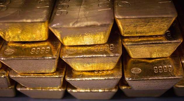 Dünyanın En Büyük Altın Maden Şirketlerinin Hisseleri