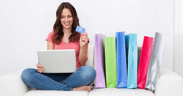 İnternetten alışveriş için indirim kodları ve hediye çekleri burada