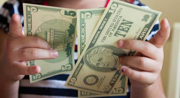 Alışverişe Az Parayla Çıkın