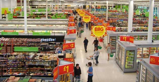 Çarşamba Günleri Alışveriş