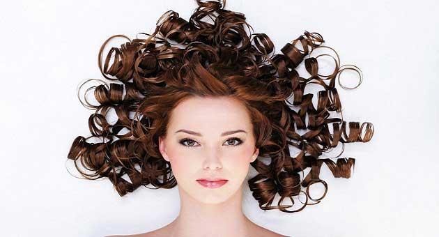 Bir Saç Modeli Olun
