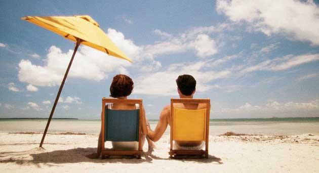 Tatilinizi En Az 6 Ay Önceden Ayarlayın