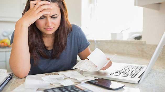 Sıkıntıları Borçları Anında Kaldıran Dua