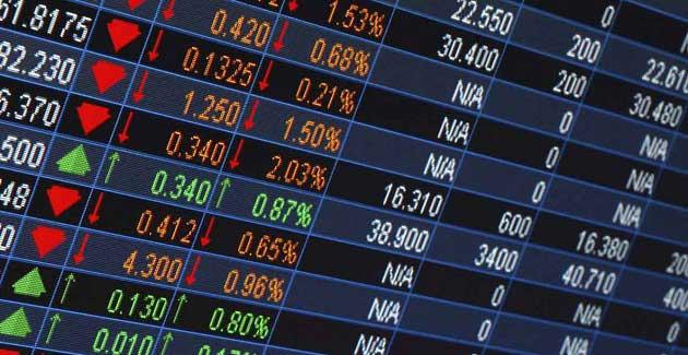 Borsa İstanbul'da Borsa Yatırım Fonları