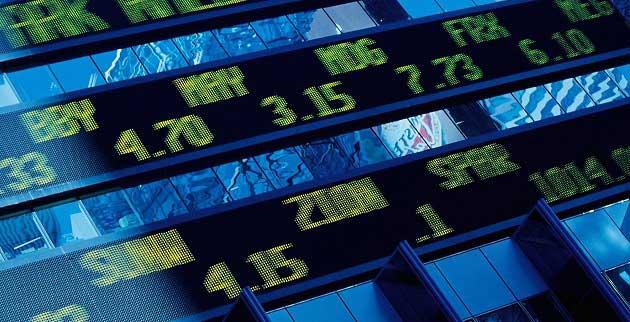 Dünyada Borsa Yatırım Fonları