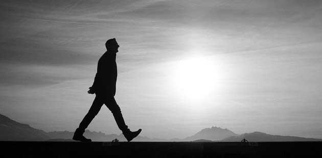 İşinize Yürüyün