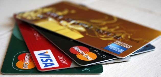 Kredi Kartlarınızı Atın!