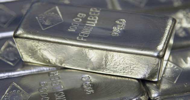 Gümüş Ticareti – İnternetten Gümüş Alım Satım İşlemleri