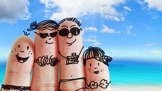 İyi Bir Tatil için Şimdiden Tasarrufa Başlayın!