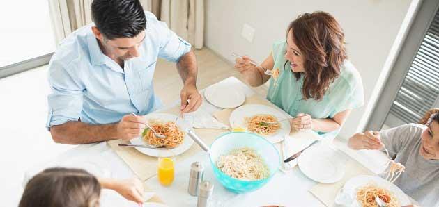 Yemeğinizi Evde Yiyin!