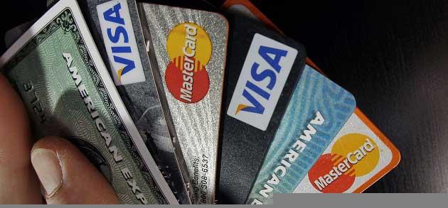 Kredi Kartı ile Yatırım Yapmak