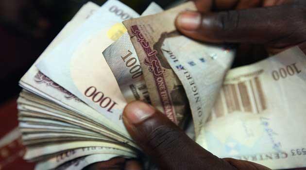 Afrika Borsaları Endeksleri